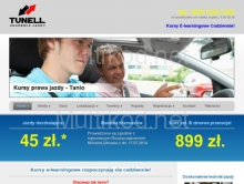 http://www.tunell.pl