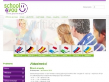 http://www.school4you.pl