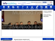 http://infowyszkow.pl